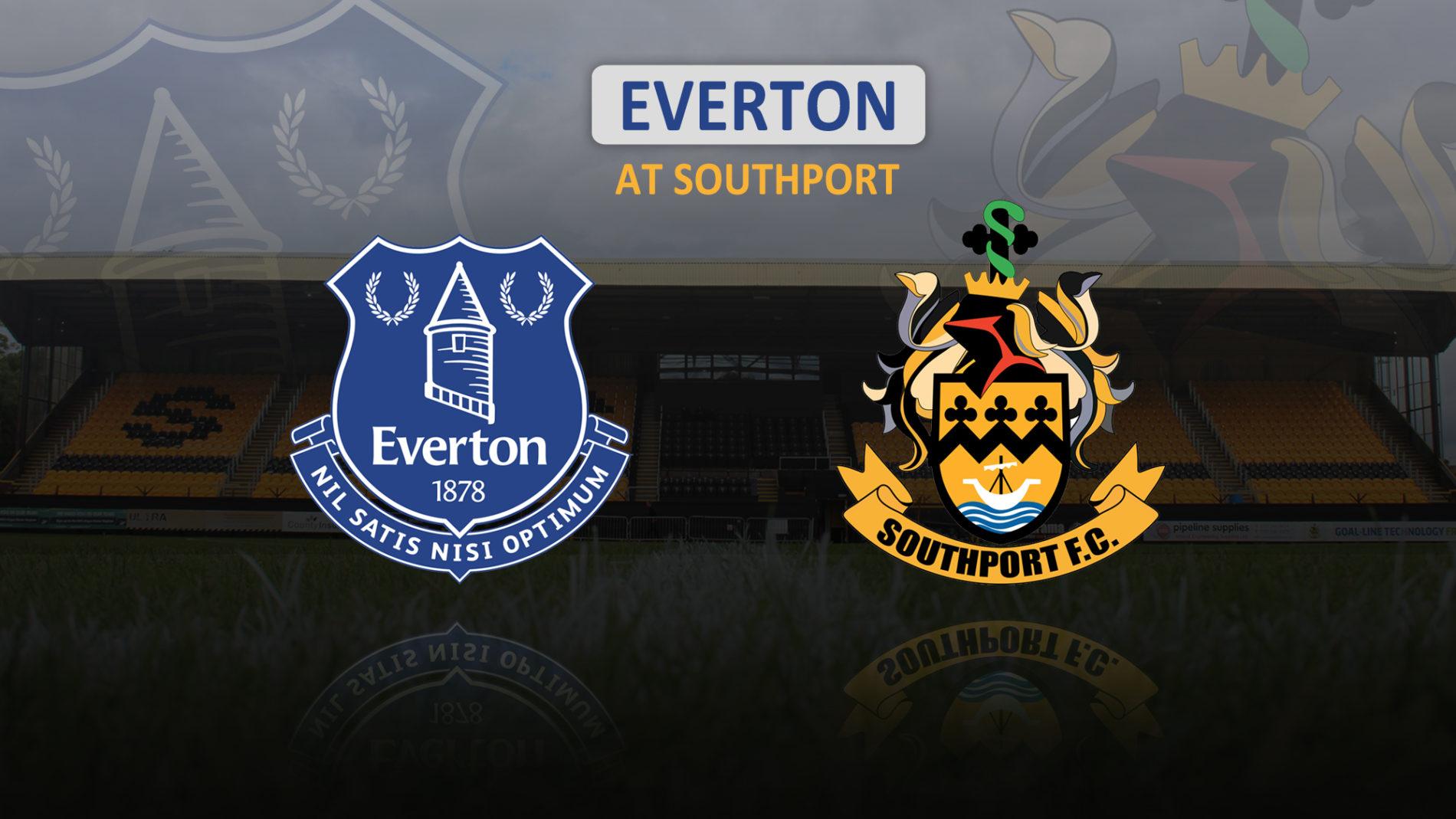 Everton U23 & Ladies