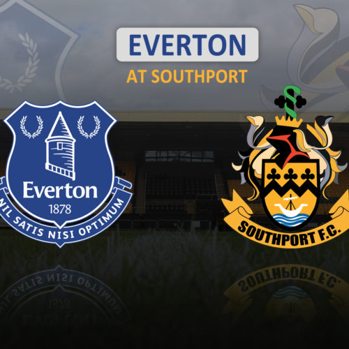 FIXTURES | Everton Under 23s