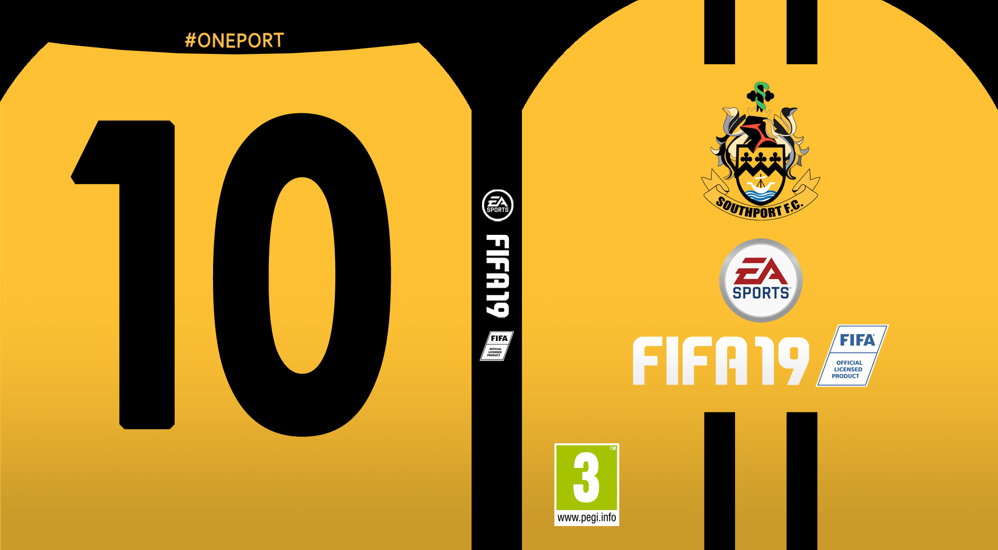 Fifa Friday Is Here! | Southport Football Club