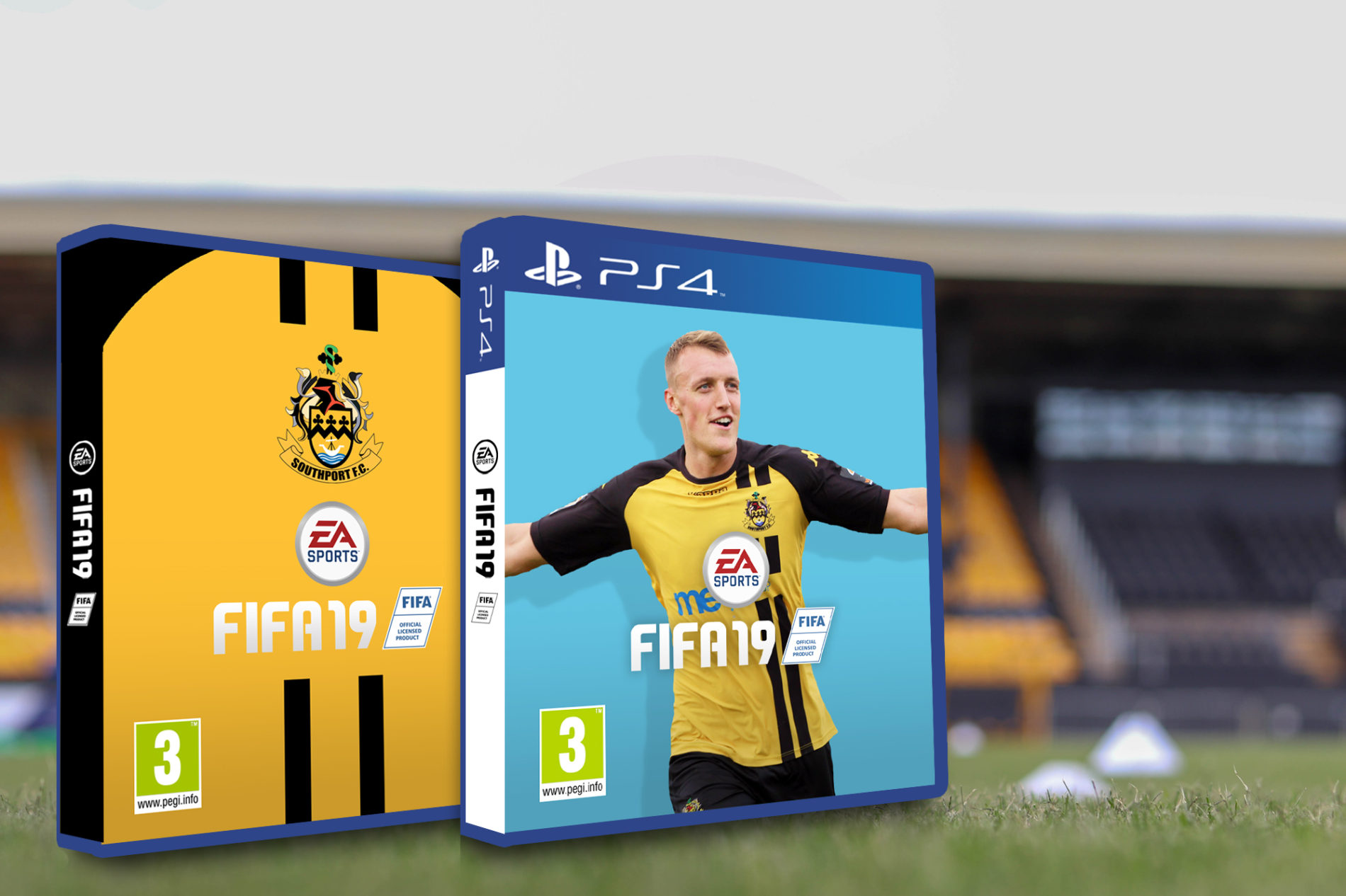 Fifa Friday Is Here!