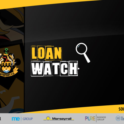 LOAN WATCH | 2018/19 Season (10)