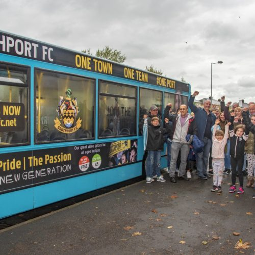 PARTNER | Arriva & Southport Join Forces