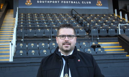 WELCOME | James Tedford