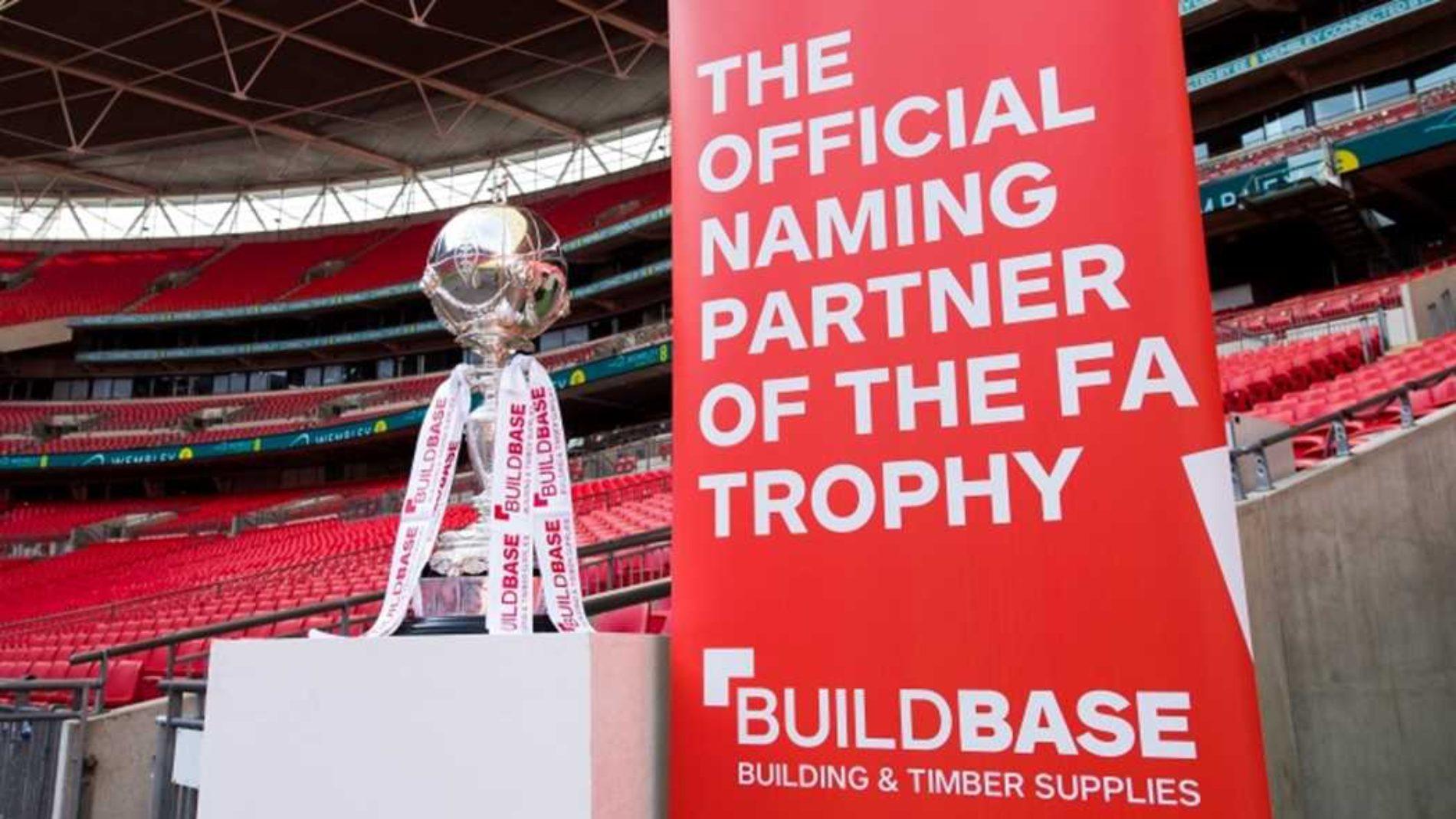 UPDATE | FA Trophy