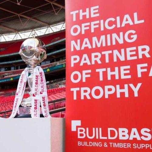 FA TROPHY INFO | Third Round Qualifying