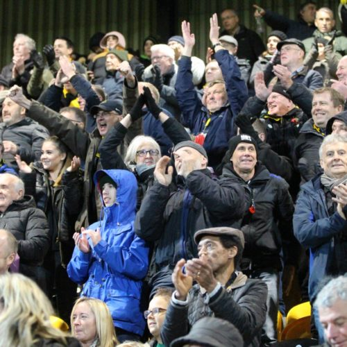 DOUBLE PREVIEW | Support The Port