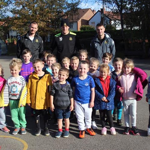 COMMUNITY | Sports Camp February Half Term