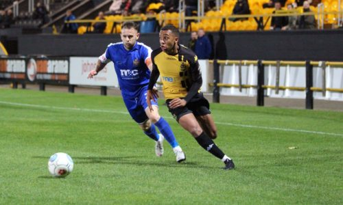 PREVIEW | Marine In The Cup