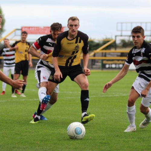 PREVIEW | Darlo Away