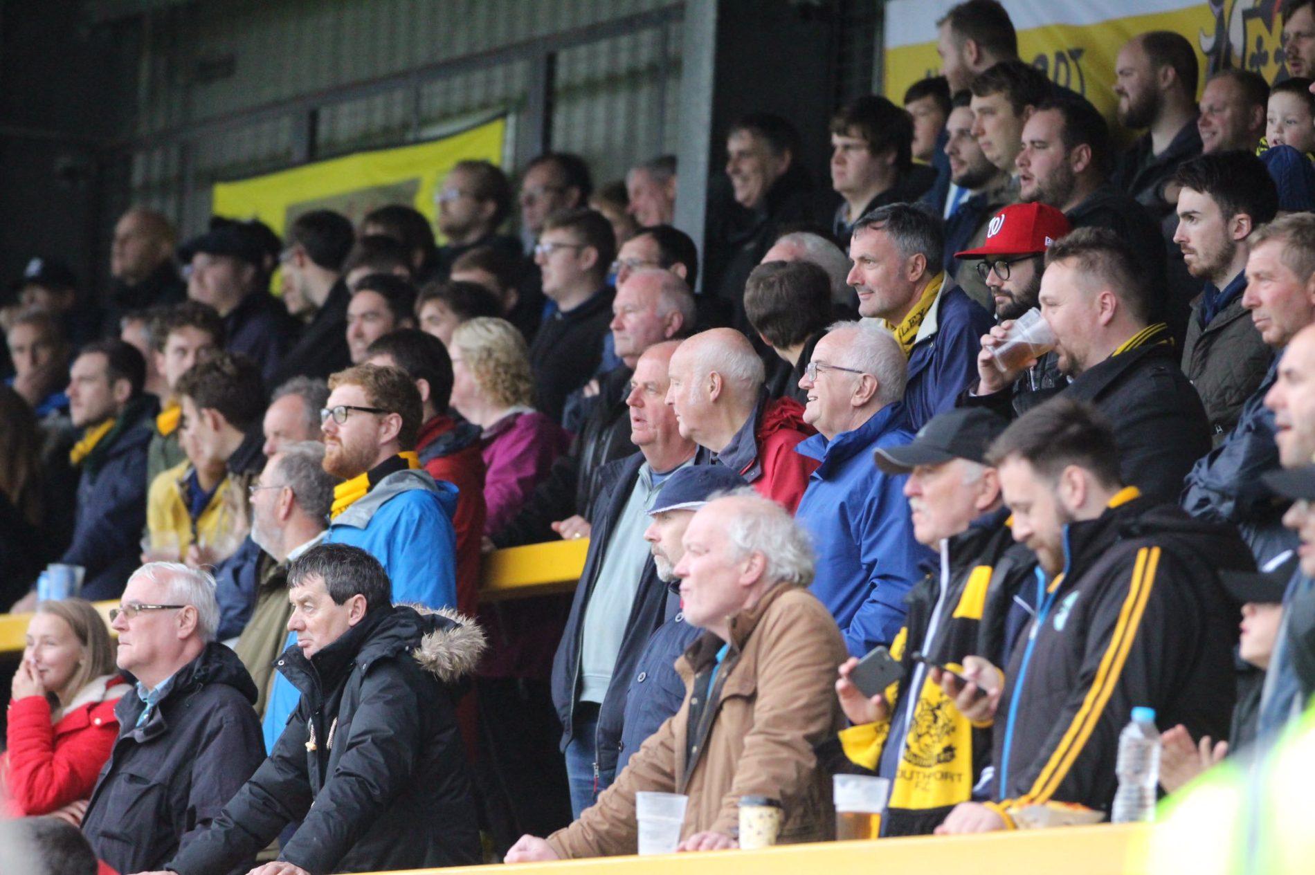 INFO | Wigan Friendly