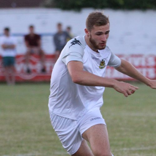 LOAN | Andy Hollins