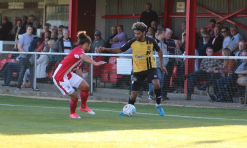 PREVIEW | Town Test