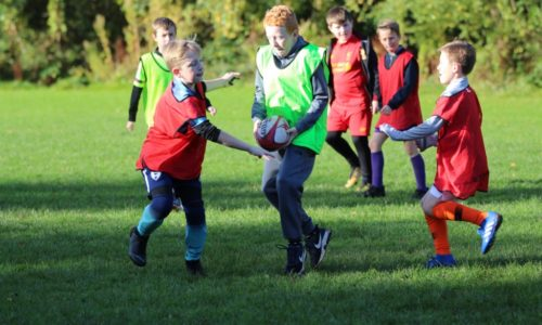 SPORTS CAMP | Easter Holiday Fun