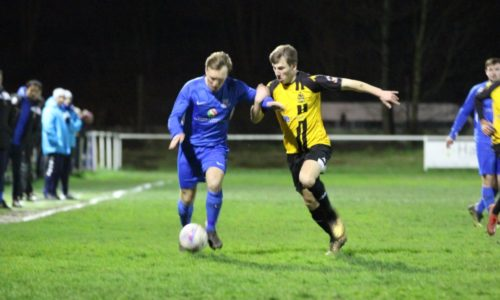 LOAN | Lewis Doyle Joins Witton Albion