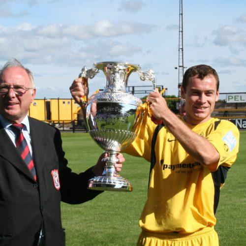 CONFIRMED | Liverpool CFA Senior Cup Final
