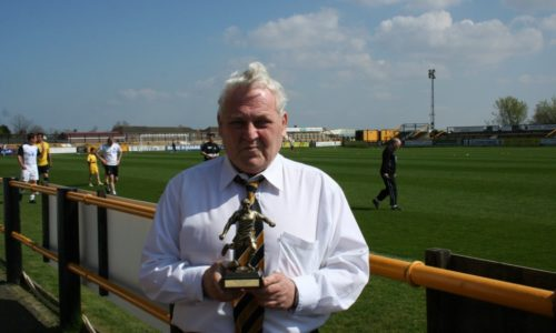 DETAILS | Billy Marshall Funeral