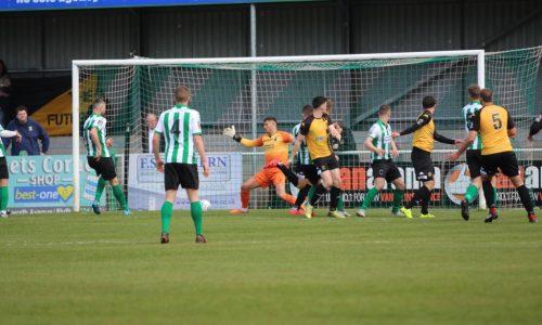 MATCH REPORT   Penalty Woe