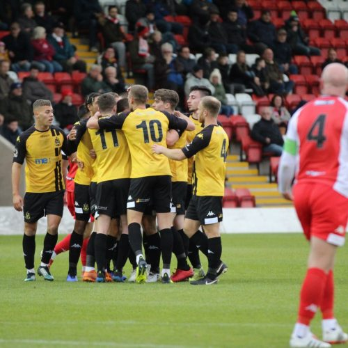 PREVIEW | Finish On A High