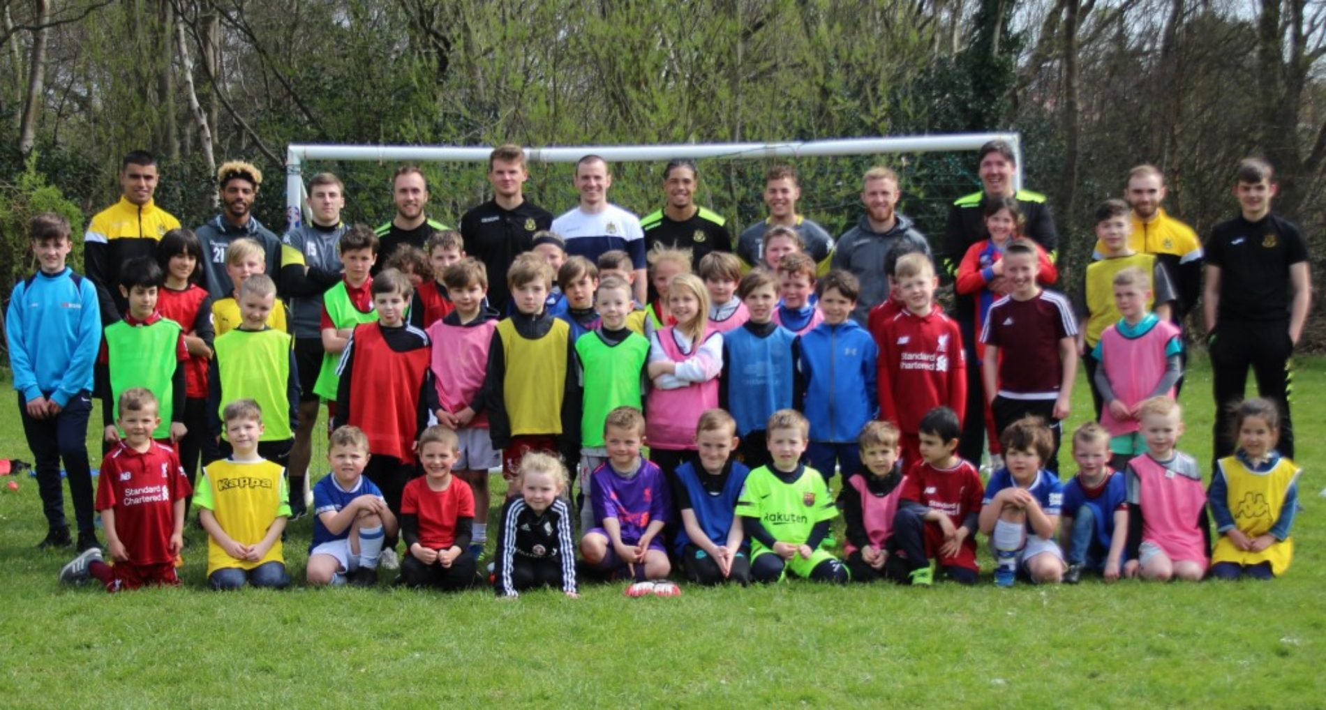 PHOTOS | Easter Holiday Fun