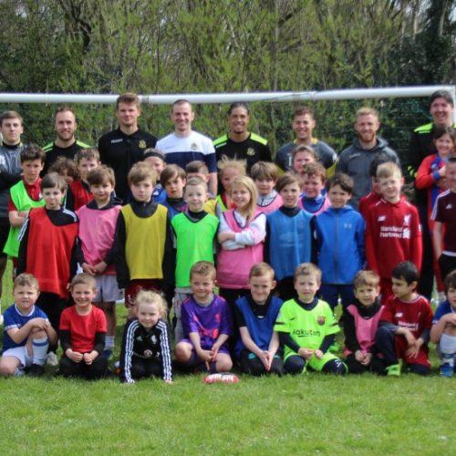 COMMUNITY | Sports Camp