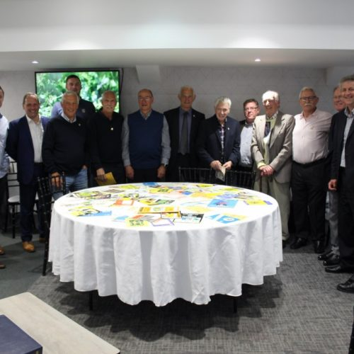 MEETING | Former Players Association
