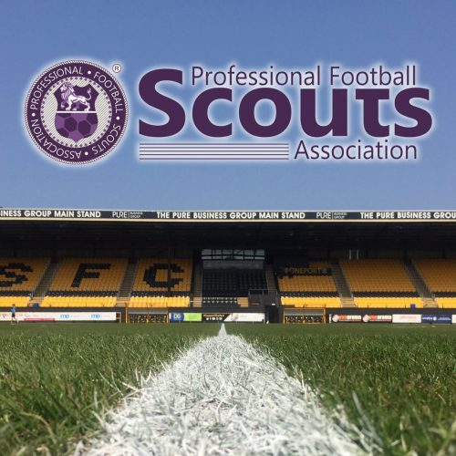 EVENT | Professional Football Scouts Association