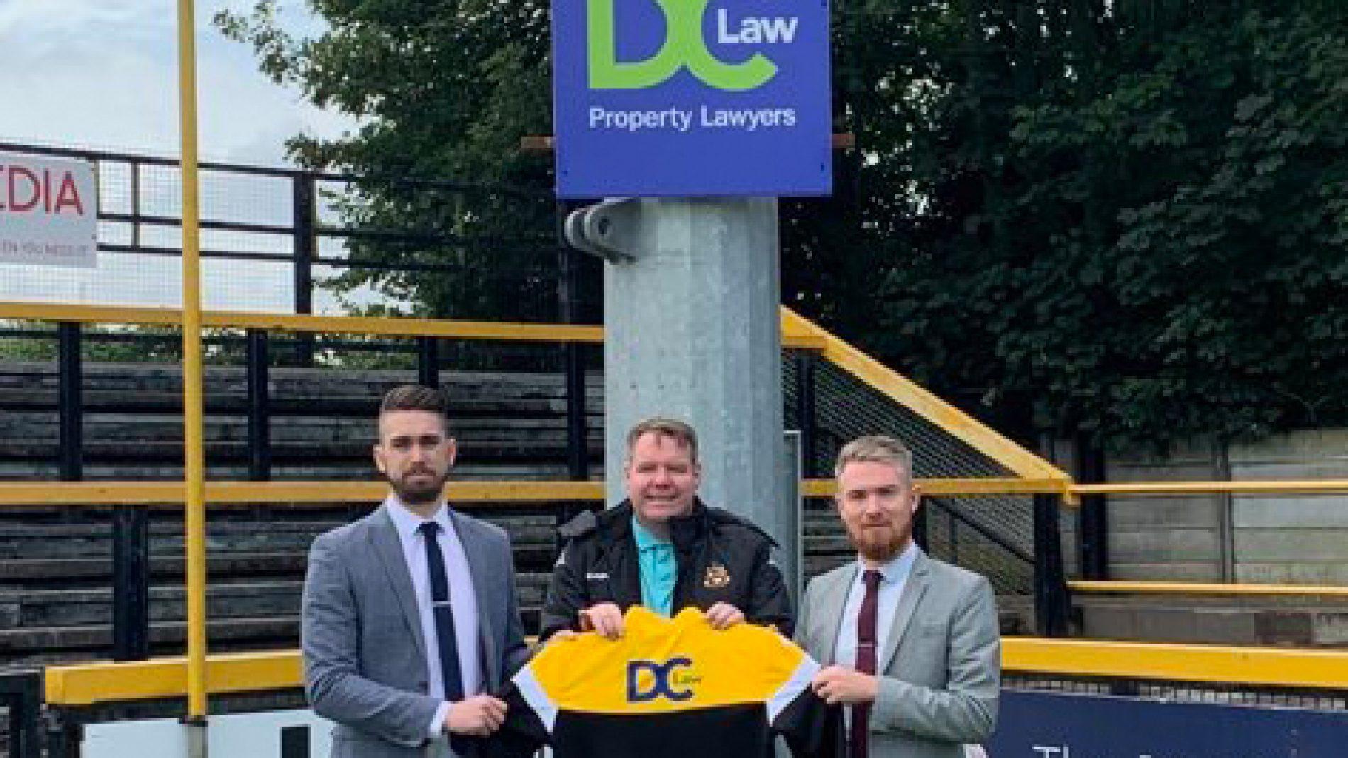 FLOODLIGHTS | DC Law Partnership
