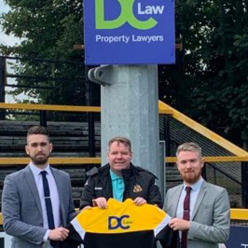 FLOODLIGHTS | DC Law Partnership