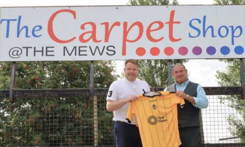 ADVERTISING| Latest Board Sponsorship