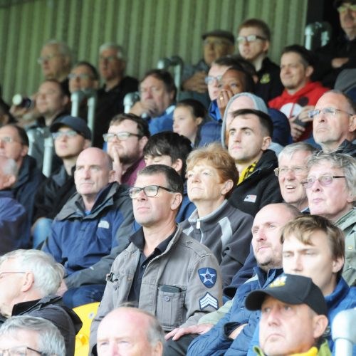 ADMISSION | Ashton Athletic Tickets