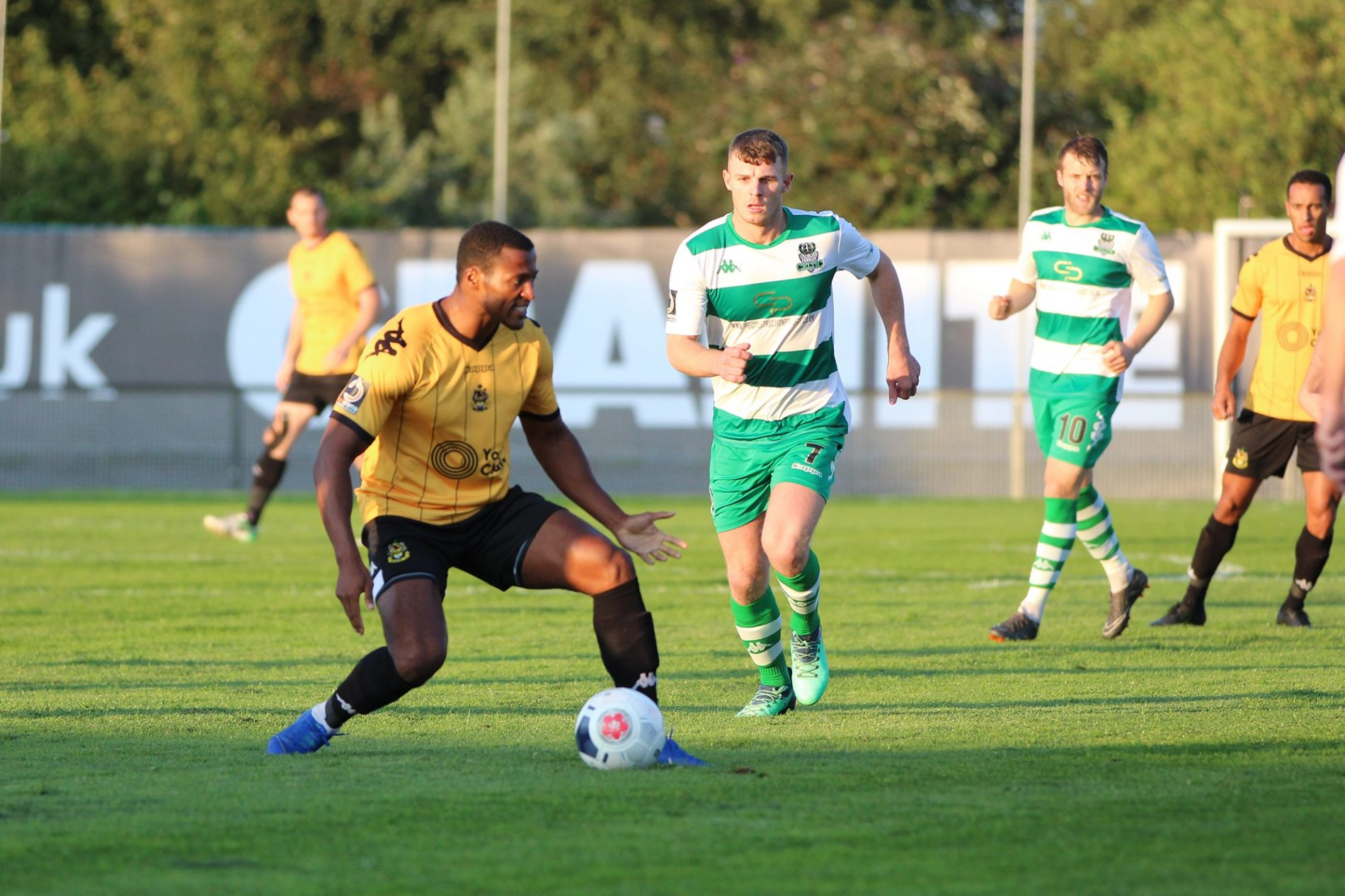 PREVIEW | Destination Darlo
