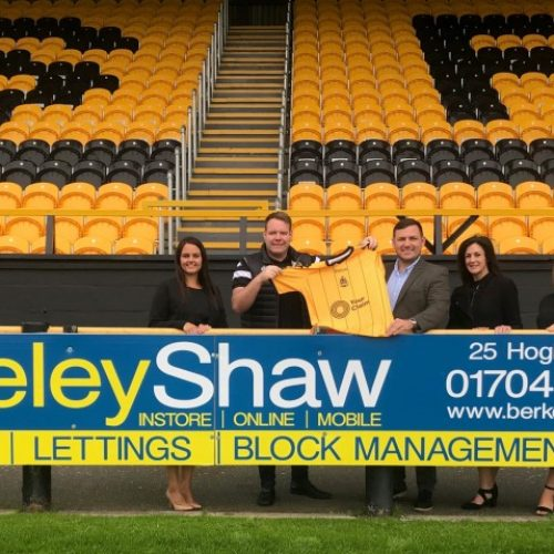 PARTNERSHIP | Berkeley Shaw