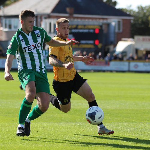 REACTION | Liam & Ryan Astles After Blyth