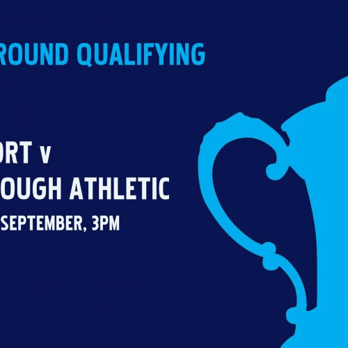 MATCH DETAILS | Southport v Scarborough Athletic