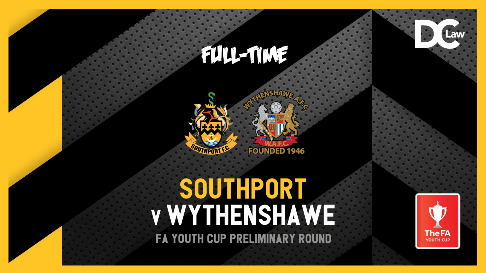 REACTION | Convincing Win For Southport