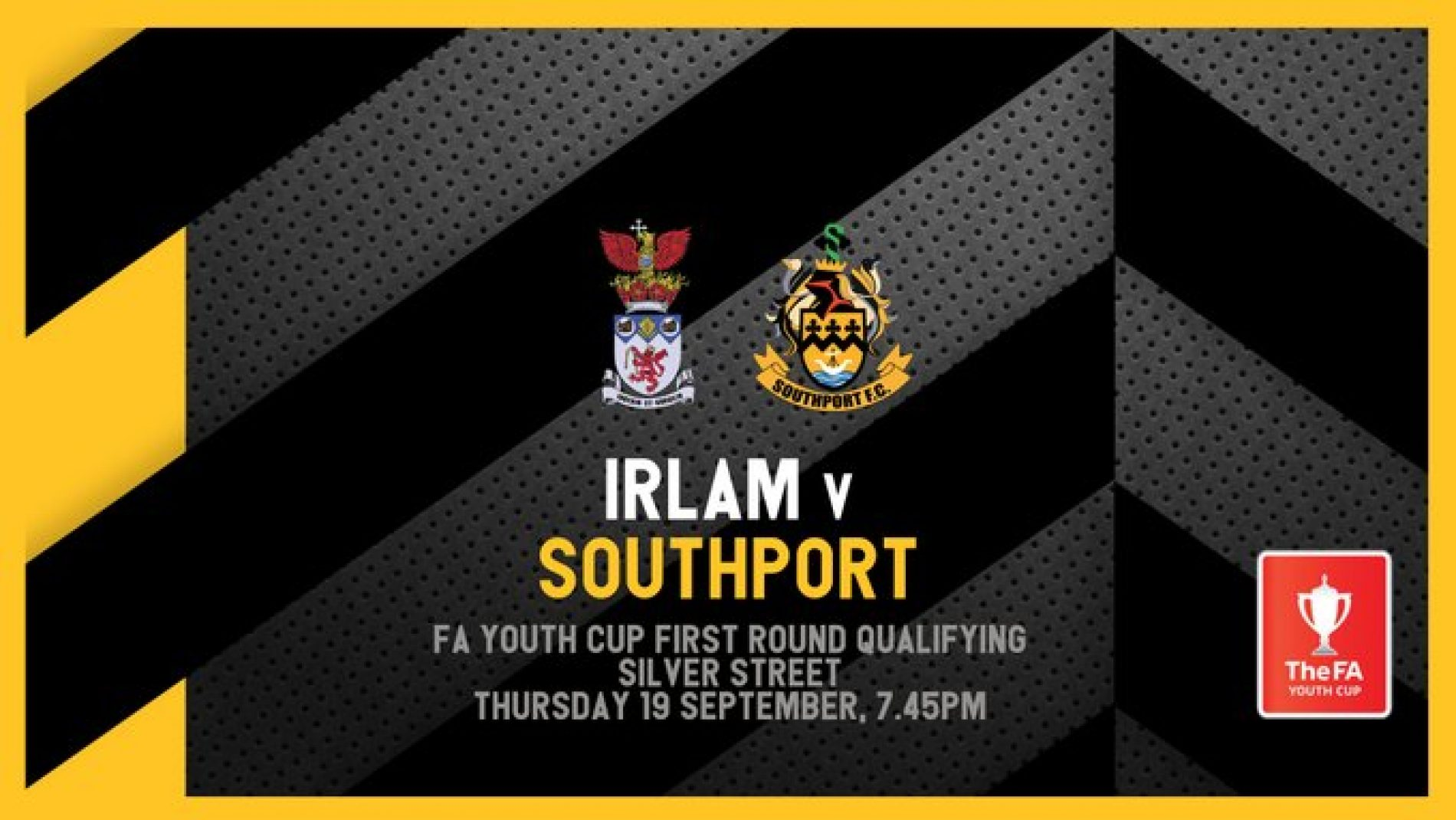 YOUTH CUP | Disappointment
