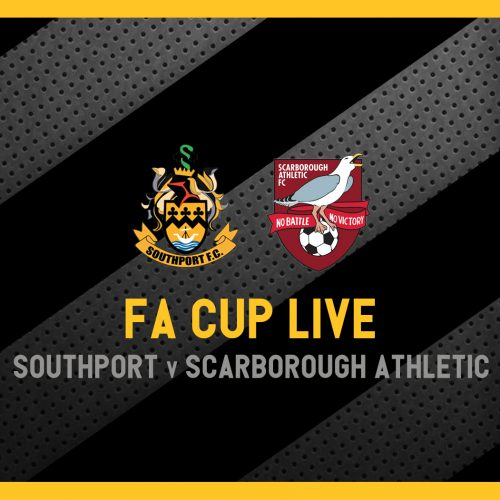 REACTION | Liam & Jack Sampson After Scarborough