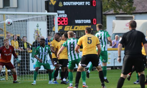 GOAL CLIPS | Southport v Blyth