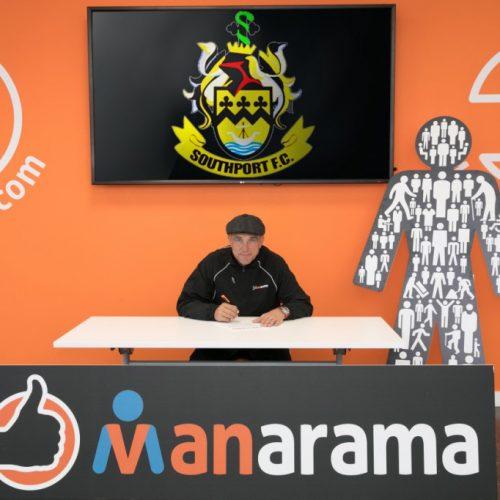 MANARAMA | Rebrand Supporting Prostate Cancer