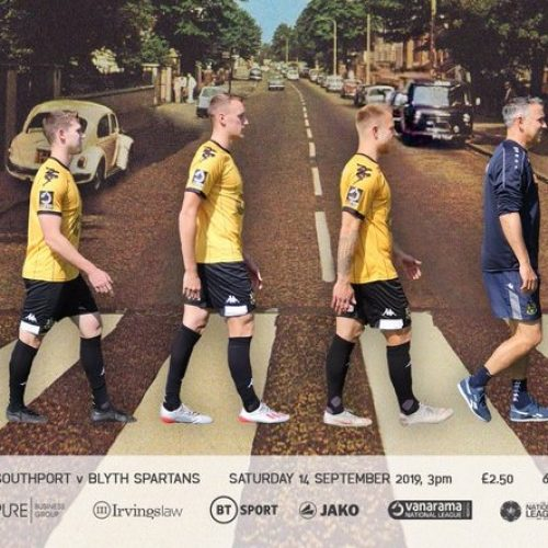 PROGRAMME | Your One To Eleven