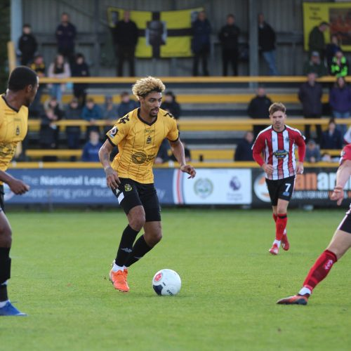 REPORT | Cup Exit