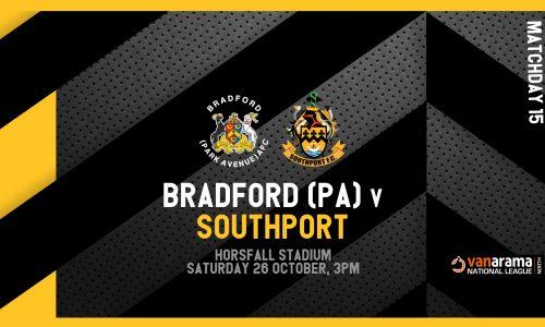 INTERVIEWS | Liam & David Morgan After Bradford