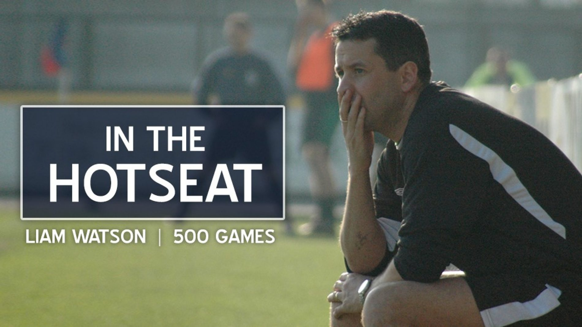 500 GAMES | In The Hotseat