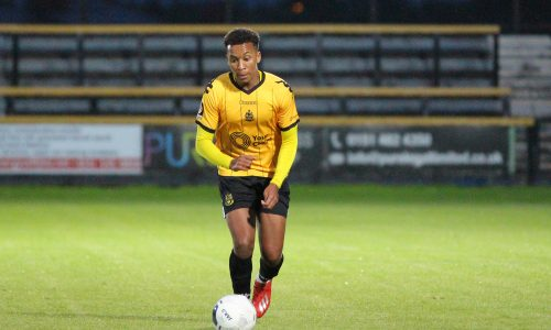 LOAN | Morgan Homson-Smith