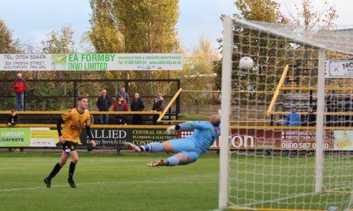 GOALS | Southport 1 Altrincham 3