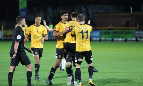 INTERVIEWS | Liam & Connor Post Match Reaction