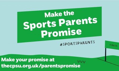 COMMUNITY | Parents In Sport Week