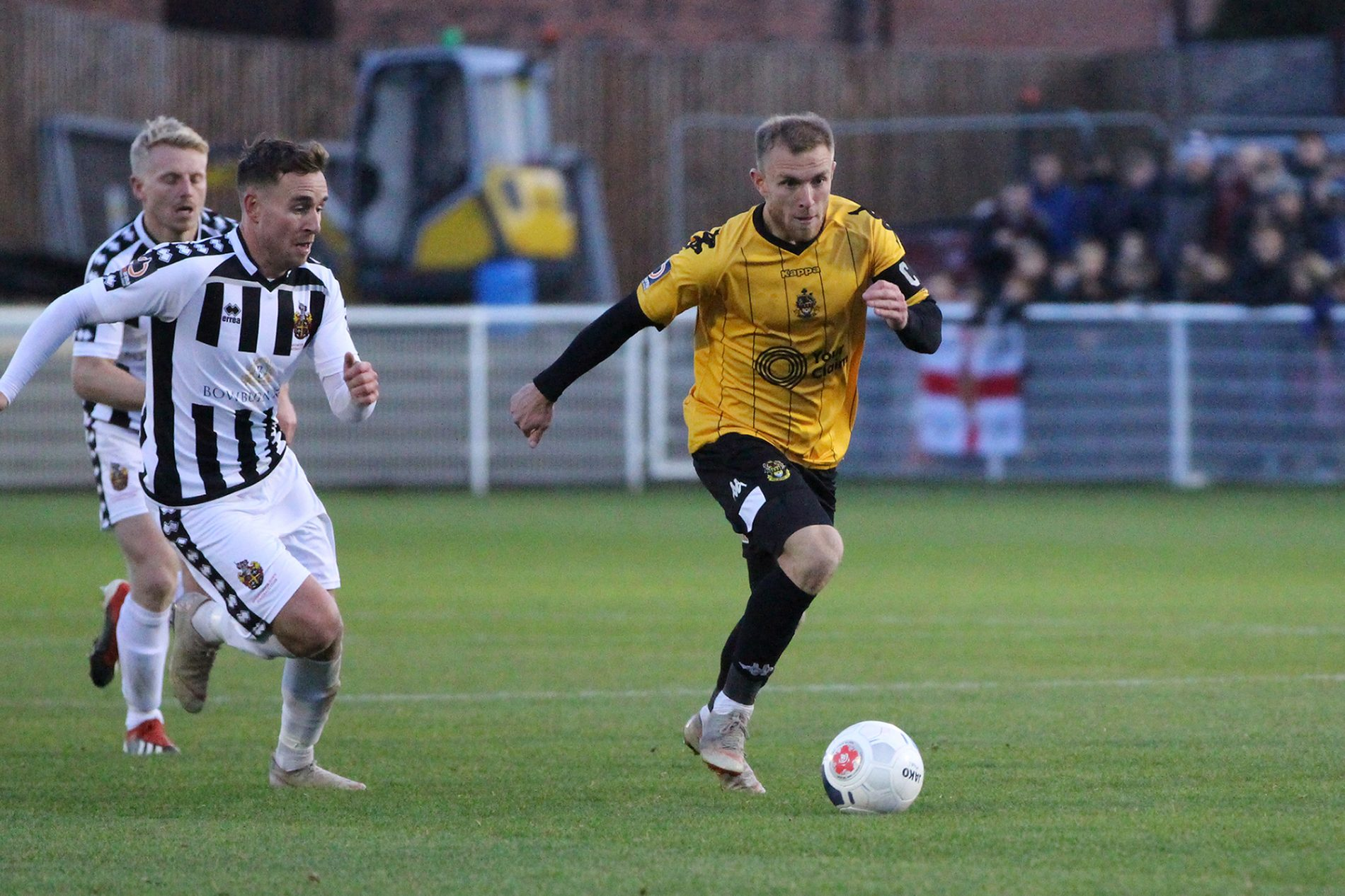 PREVIEW | Moors In Town