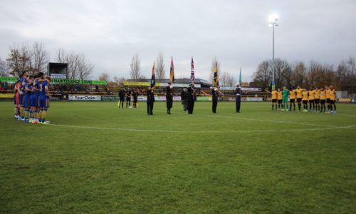 VIDEO | SFC Remembrance Day