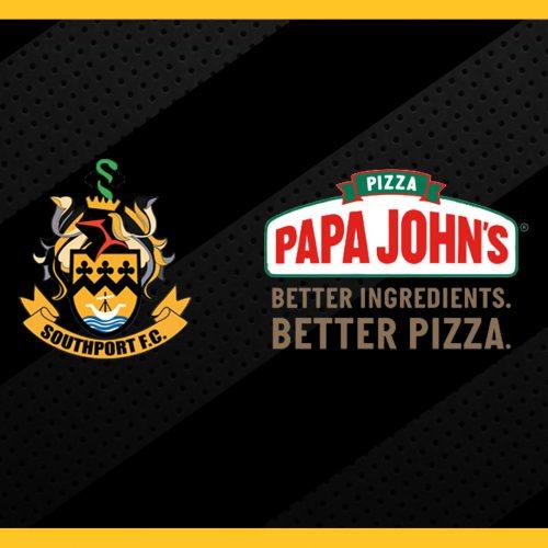 OFFER | Papa John's Southport